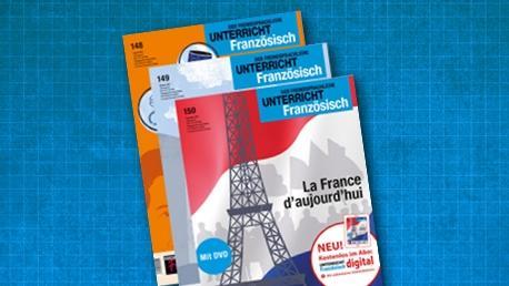 Unterricht Französisch