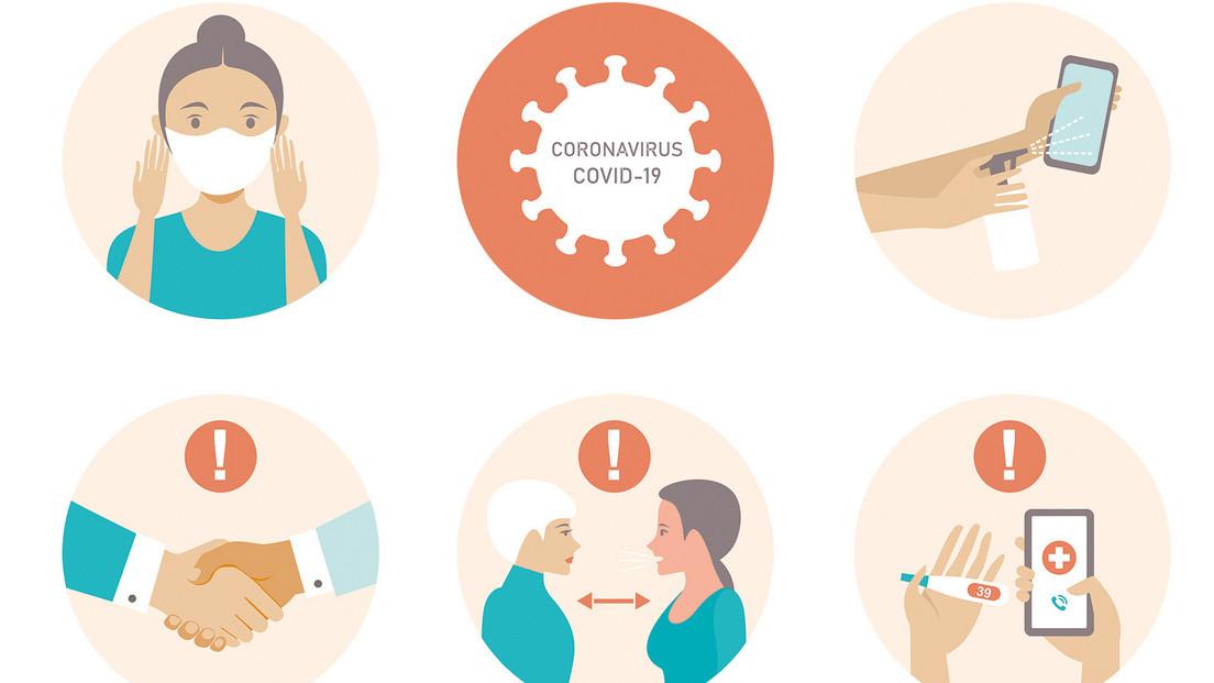 Ethik Unterrichtsmaterial Gedankenexperiment Corona Regeln
