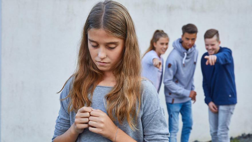 Kinder Anschreien Psychische Folgen