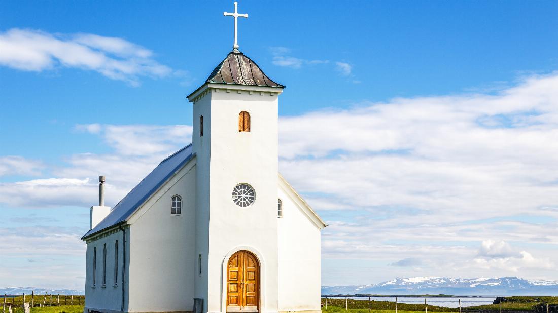 Was Ist Die Kirche
