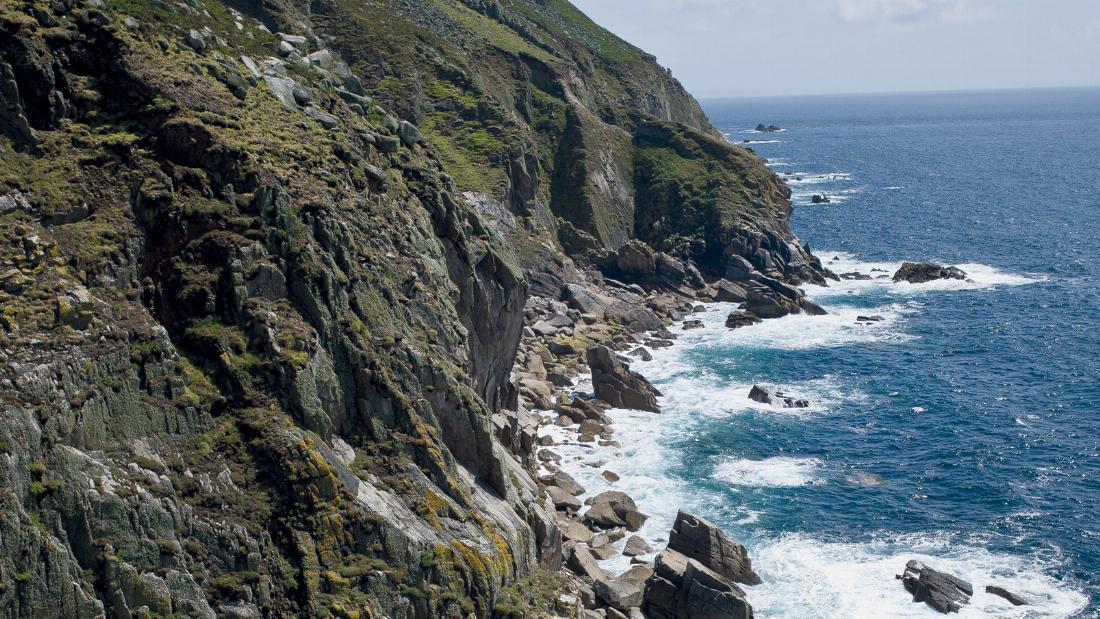 holidays on a lonely island  einen urlaub auf der