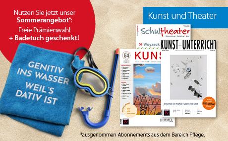 Sekundarstufe Kunst und Theater