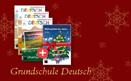 Grundschule Deutsch