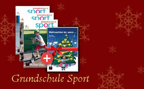 Grundschule Sport