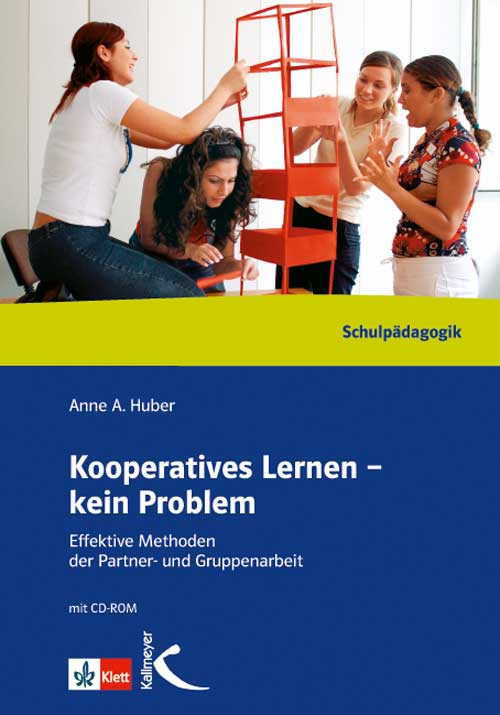 Kooperatives Lernen – kein Problem