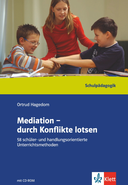 Mediation – durch Konflikte lotsen