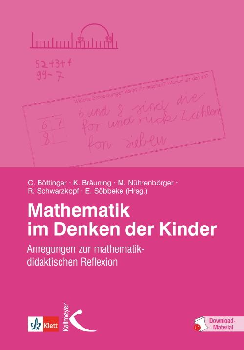 Mathematik im Denken der Kinder
