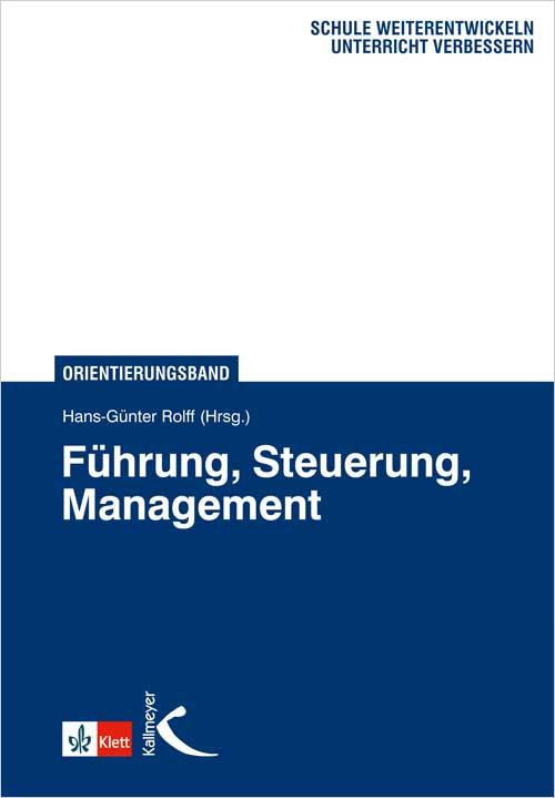 Führung, Steuerung, Management