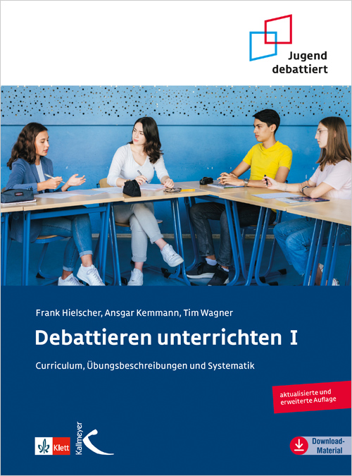Debattieren unterrichten