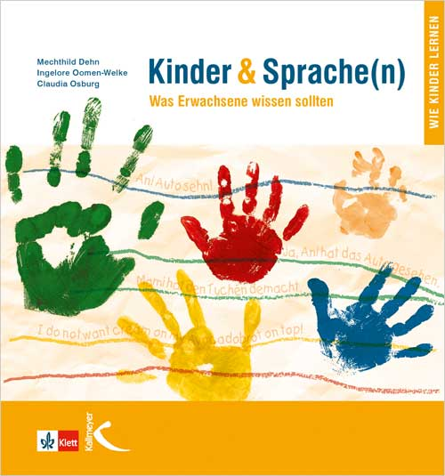 Kinder & Sprache(n)