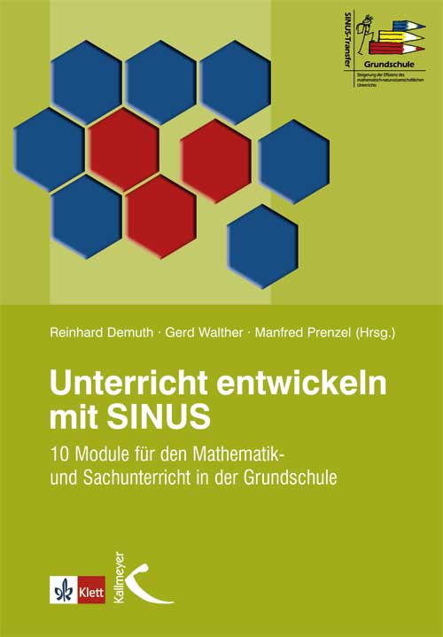 Unterricht entwickeln mit SINUS