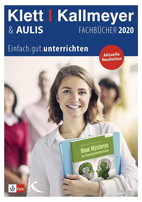 Gesamtverzeichnis 2019 Fachbuchprogramm