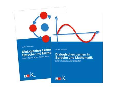 Dialogisches Lernen in Sprache und Mathematik