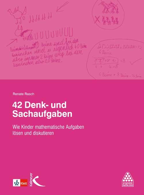 42 Denk- und Sachaufgaben