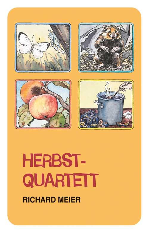 Herbst Quartett