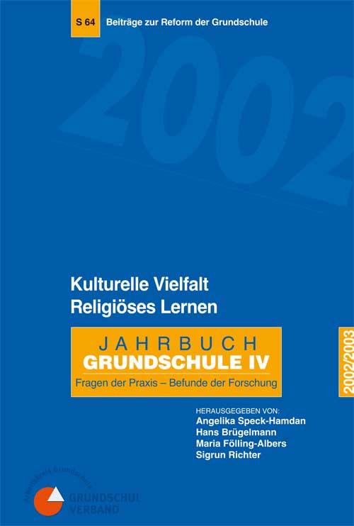 Jahrbuch Grundschule 2003