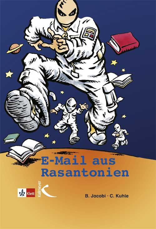 E-Mail aus Rasantonien