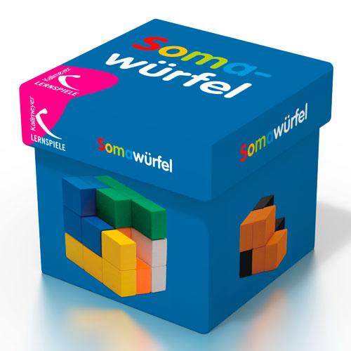 SOMA Würfel