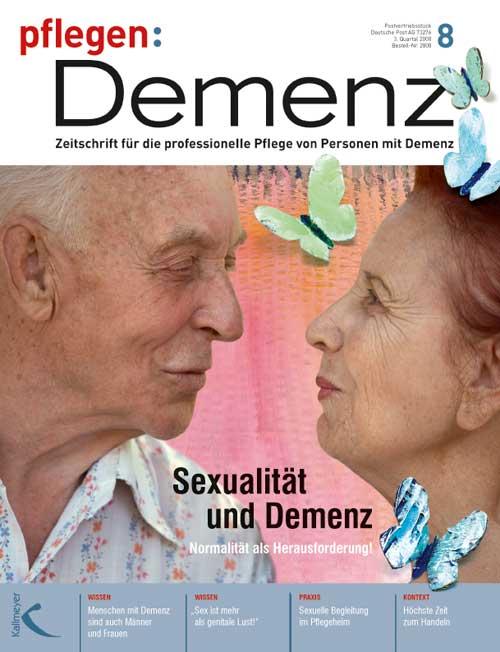 Sexualität und Demenz