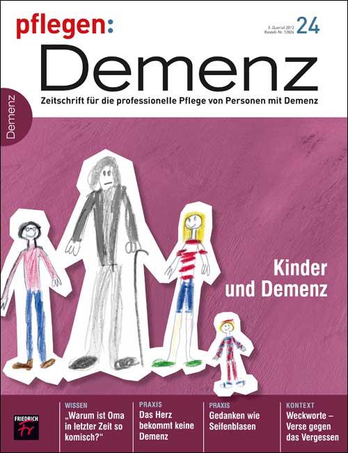 Kinder und Demenz