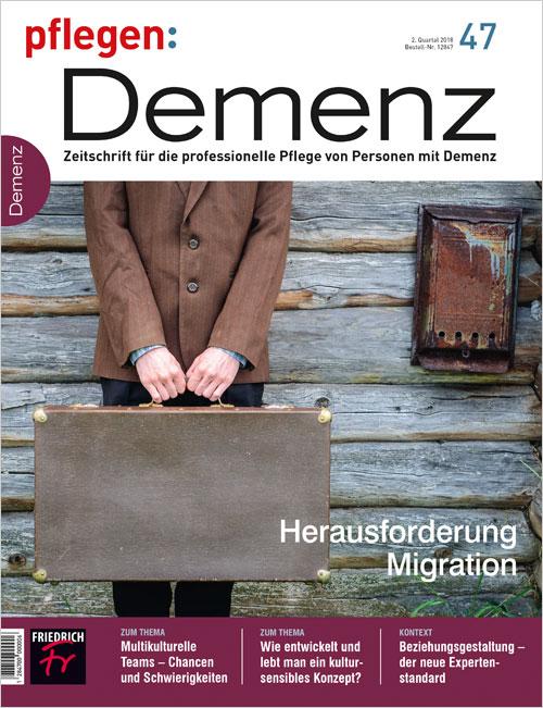 Herausforderung Migration