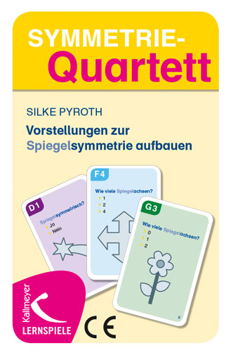 Symmetrie-Quartett