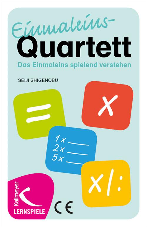 Einmaleins-Quartett