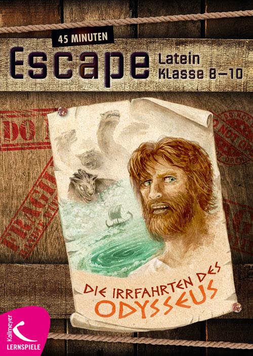45 Minuten Escape – Irrfahrten des Odysseus
