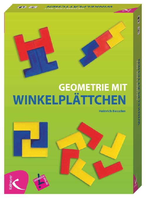 Geometrie mit Winkelplättchen