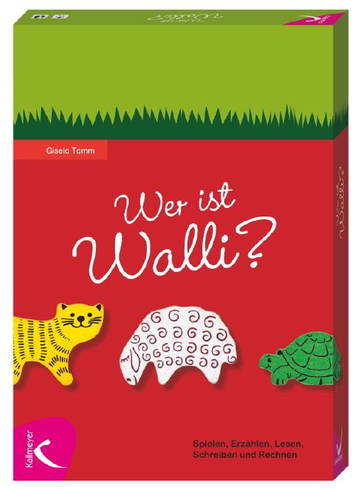 Wer ist Walli?