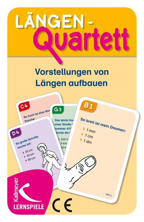 Längen-Quartett