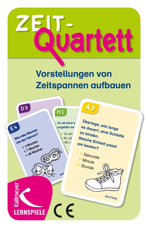 Zeit-Quartett