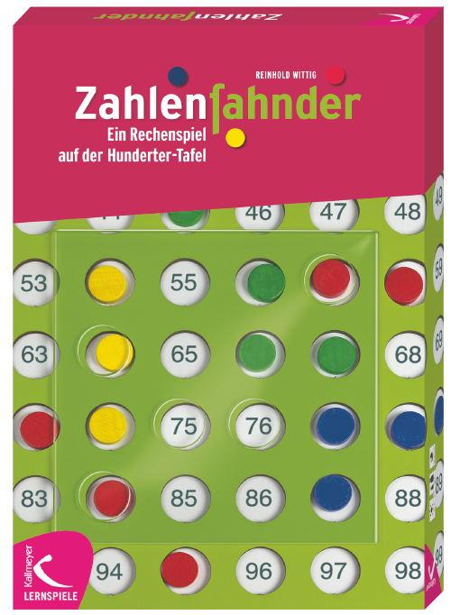 Zahlenfahnder