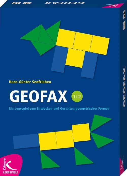 Geofax