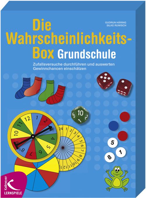 Die Wahrscheinlichkeits-Box Grundschule