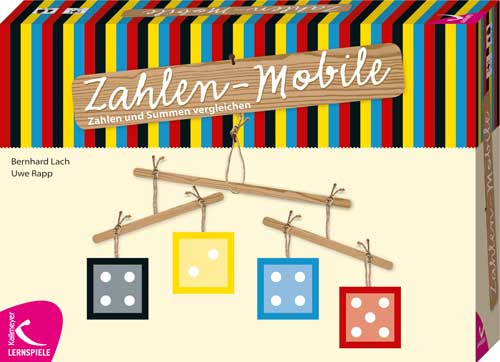 Zahlen-Mobile