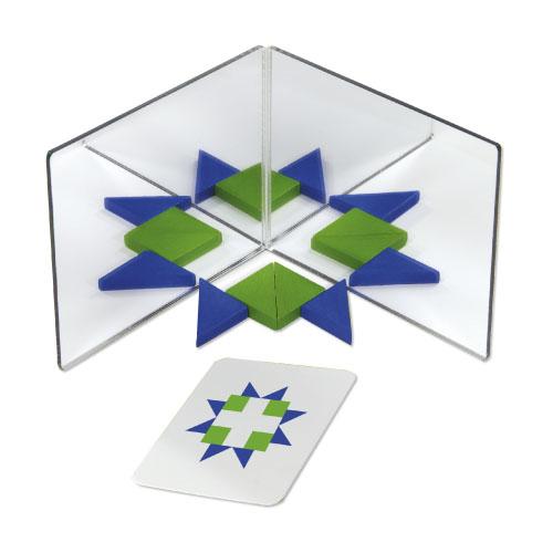 Spiegel – Tangram 2.0