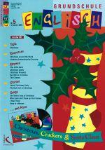 Christmas, Crackers & Santa Claus