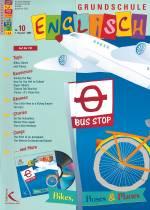 Bikes, Buses & Planes