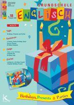 Birthdays, Presents & Parties