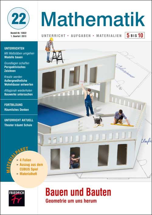Bauen und Bauten