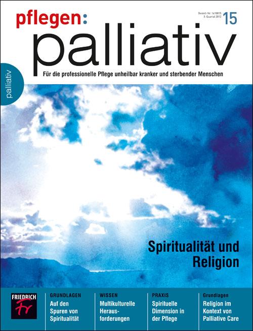 Spiritualität und Religion