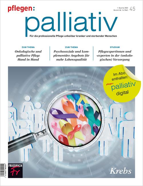 Onkologische Palliative Care