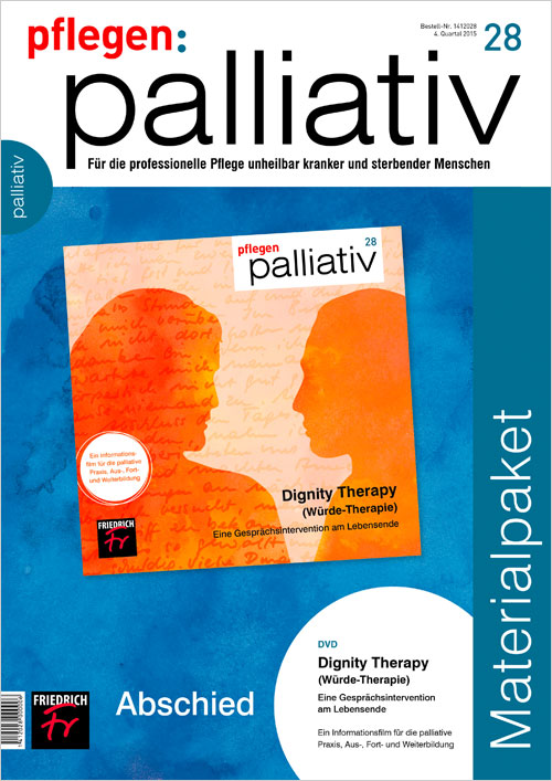 Palliativ Paket Nr. 28/15