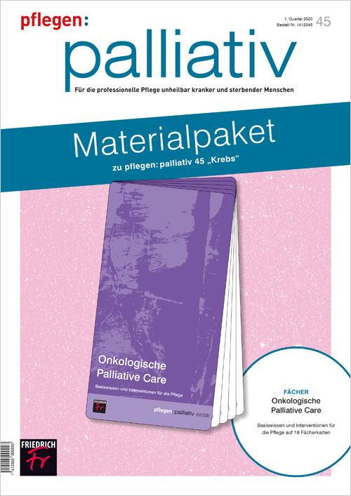 Krebs – Materialpaket
