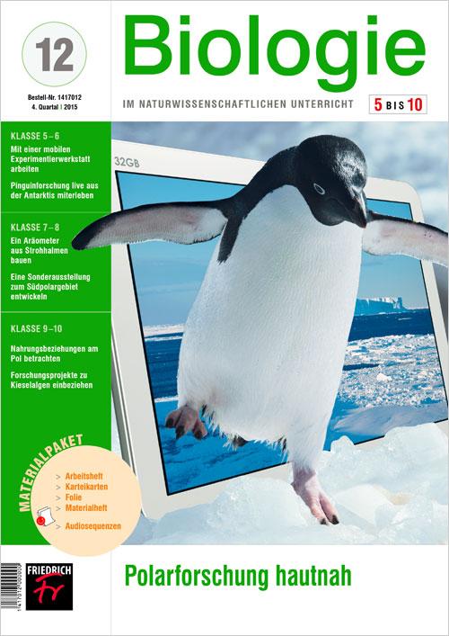 Polarforschung hautnah