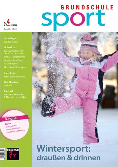 Wintersport: draußen & drinnen