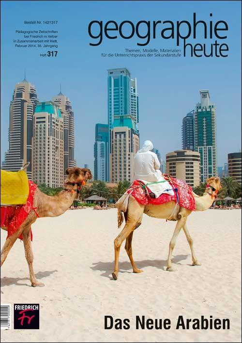 Das Neue Arabien