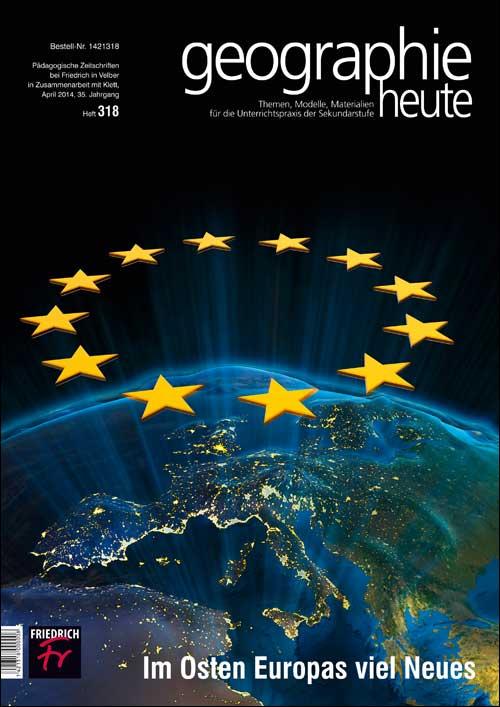 Im Osten Europas viel Neues