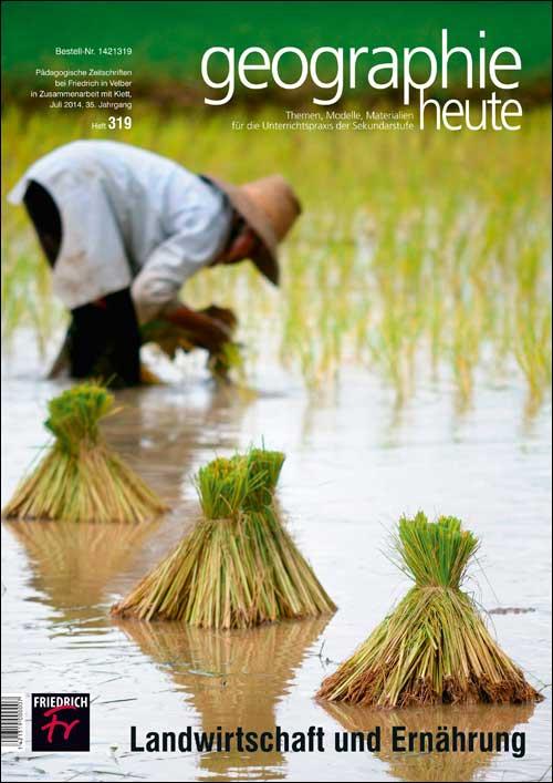Landwirtschaft und Ernährung